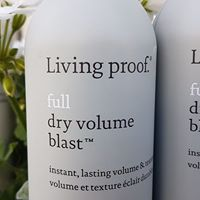Living Proof Dry volyme blast