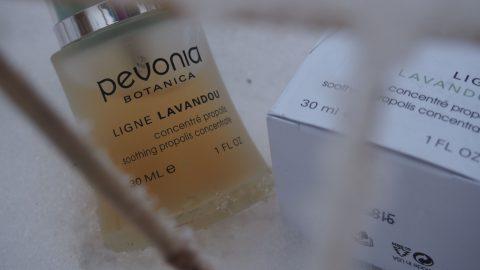 Pevonia